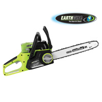 Earthwise LCS34014 40V Rechargeable Chainsaw