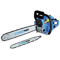 Blue Max 45CC Gas Combo Chainsaw