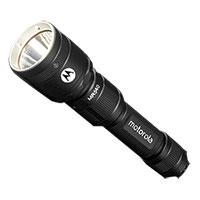 Motorola MR540 Rechargeable LED Flashlight