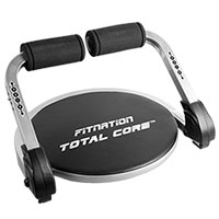 Fit Trends Total Core Portable Exercise Machine