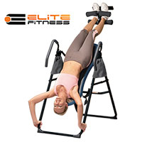 Elite Fitness IT9630 DLX Inversion Table
