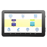 My E-Bible Tablet