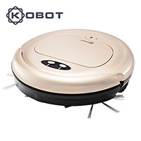 Techko Kobot RV351 Robotic Vac
