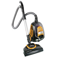 Eureka Ready Force Canister Vac