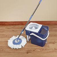 Viatek Hurricane 360 Mop & Bucket