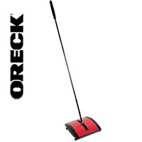 Oreck Floor & Carpet Sweeper