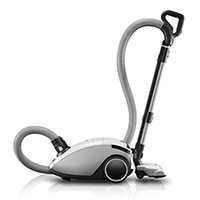 Oreck Venture Canister Vac