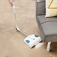 Clever Clean Easy Sweeper