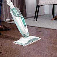 Shark Steam Mop Hardwood Floor Cleaner & Extra Large Water Tank