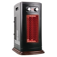Infrared Tower Heater