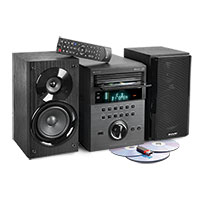 Sharp XL-BH250 CD Player/Stereo with Bluetooth