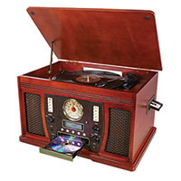 Innovative Technology Vintage Sound System