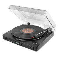 Sharp RP-20 Stereo Turntable