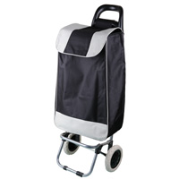 Beautyko Trolley Cart With Waterproof Bag