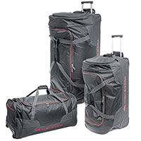 High Sierra Wheeled Duffel Bag- 3 Pack