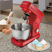 Hamilton Beach 3.5 Quart Stand Mixer