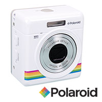 Polaroid IE877HD Wearable Camera