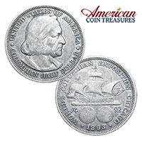 1892-93 Half Dollar