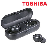 Toshiba RZE-BT700E True Wireless Bluetooth Earbuds