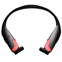 Lucid Audio Bluetooth Hearband Sports Headphones