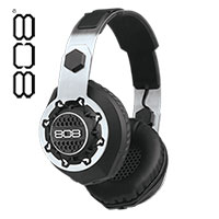 808 Audio Bluetooth Headphones
