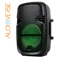 Audioverse Portable Speaker