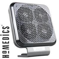 Homedics AR-NC01-GY Air Cleaner