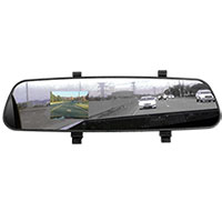 AOB A06-5-1 Rearview Mirror Camera