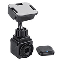 Geko Expedition 2.0 Cube Dashcam