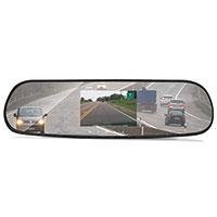Car & Driver 1080p Mirror Cam