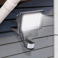 Luxworx Solar Security Light
