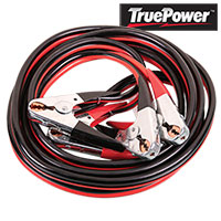 True Power 20' Jumper Cables