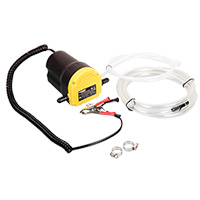 Tornado Tools 12V Oil Extractor
