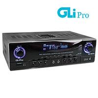 GLi Pro 500 Watt Receiver