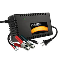 Duracell DRBC6A Battery Charger