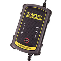 Stanley BC8S Fatmax Battery Charger