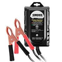 Simoniz 1086 Battery Charger & Maintainer