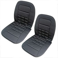 Simoniz Heated Car Seat Cushion - 2 Pack