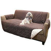 Reversible Couch Protector
