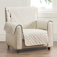 Softie TM Brown Furniture Cover