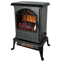 Warm Living WL-SP18 Stove Heater