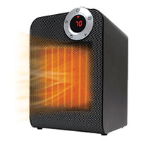 Trustech PTC-1603R Heater