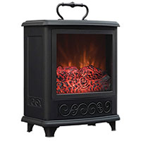 Duraflame DFS-305 Portable Electric Heater