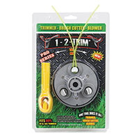 1-2-Trim Pro Universal Trimmer Head Replacement