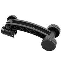 Tornado Tools Wheels for 57294 Trimmer/Hedger