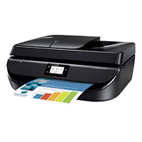 HP 5255 Officejet All-in-One Printer