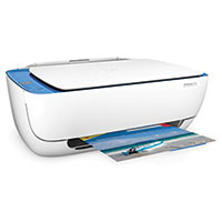 HP 3630 Deskjet Wireless Printer