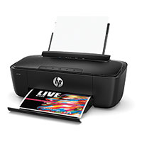 HP Amp 100 Wifi Printer with Bluetooth Technology