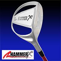 HammerX Hybrid 3 Iron