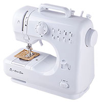 Tivax LSS-505 Michley Desktop Sewing Machine